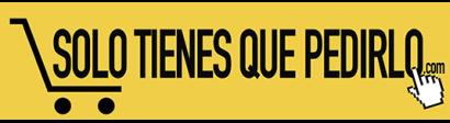 Logo - solotienesquepedirlo.com